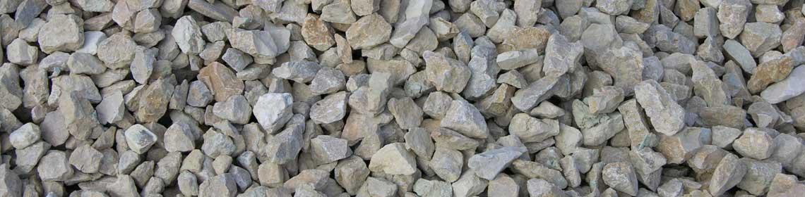 Limestone: Tan, White, Red